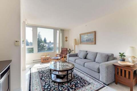 Condo for sale at 5775 Hampton Pl Unit 603 Vancouver British Columbia - MLS: R2494537