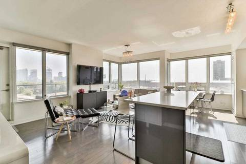 Condo for sale at 59 East Liberty St Unit 603 Toronto Ontario - MLS: C4583859