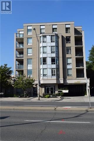 Sold: 603 - 5940 Yonge Street, Toronto, ON