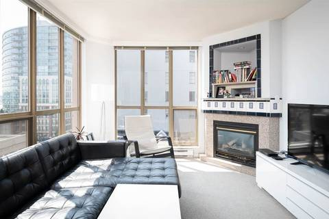 Condo for sale at 680 Clarkson St Unit 603 New Westminster British Columbia - MLS: R2394450