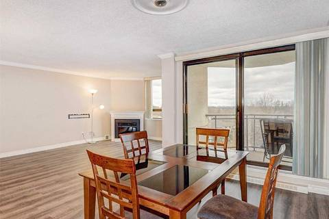 Condo for sale at 688 Preston Pkwy Unit 603 Cambridge Ontario - MLS: X4409486