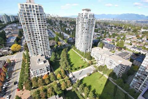 Condo for sale at 7063 Hall Ave Unit 603 Burnaby British Columbia - MLS: R2430376