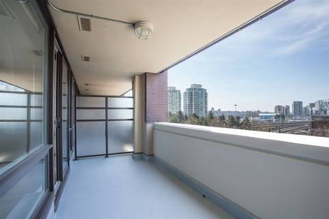 Condo for sale at 718 Main St Unit 603 Vancouver British Columbia - MLS: R2351714