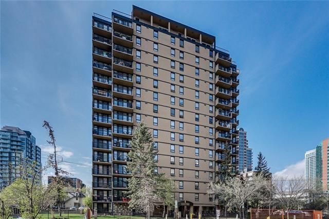 Removed: 603 - 733 14 Avenue Southwest, Calgary, AB - Removed on 2019-06-11 05:15:06