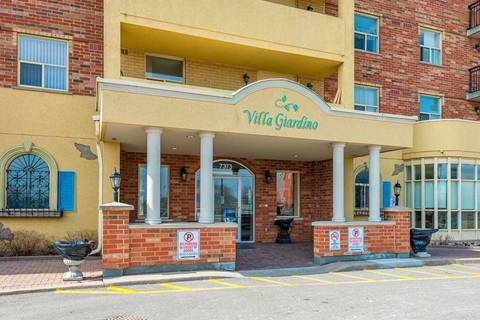 Condo for sale at 7373 Martin Grove Rd Unit 603 Vaughan Ontario - MLS: N4732686