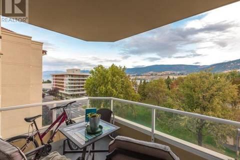 Condo for sale at 75 Martin St Unit 603 Penticton British Columbia - MLS: 178496