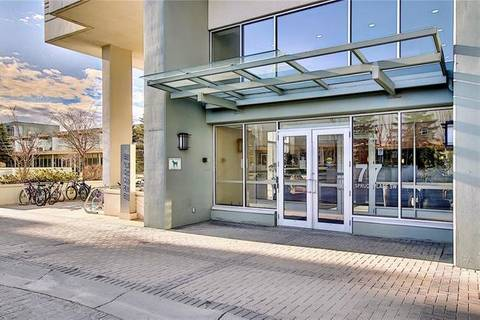 Condo for sale at 77 Spruce Pl Southwest Unit 603 Calgary Alberta - MLS: C4294169