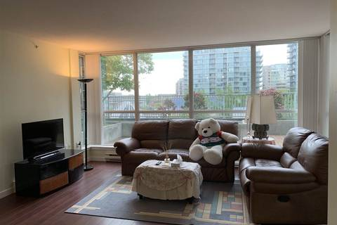 Condo for sale at 7878 Westminster Hy Unit 603 Richmond British Columbia - MLS: R2370052