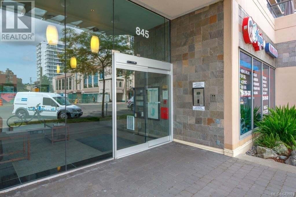 Condo for sale at 845 Yates  Unit 603 Victoria British Columbia - MLS: 842803