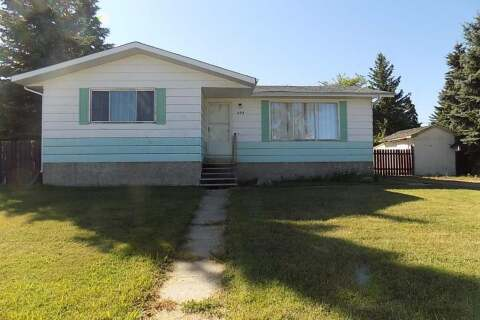 House for sale at 603 9 Ave W Hanna Alberta - MLS: A1037448