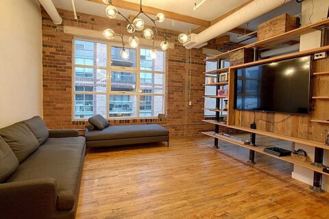 Condo for sale at 90 Sherbourne St Unit 603 Toronto Ontario - MLS: C5000066