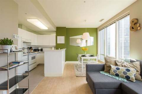 Condo for sale at 989 Nelson St Unit 603 Vancouver British Columbia - MLS: R2457925