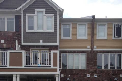 Townhouse for sale at 603 Attenborough Tr Milton Ontario - MLS: W4738485