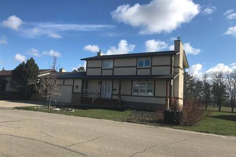 House for sale at 603 Beatty St Indian Head Saskatchewan - MLS: SK793492