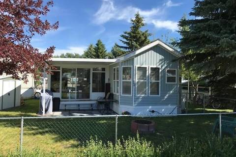 Home for sale at 603 Carefree Resort  Gleniffer Lake, Rural Red Deer County Alberta - MLS: C4195967