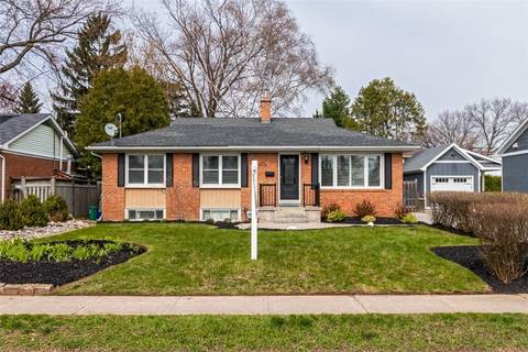 House for sale at 603 Cornick Dr Burlington Ontario - MLS: H4051932