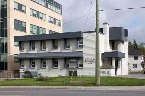 Commercial property for sale at 603 Davis Dr Newmarket Ontario - MLS: N4906193