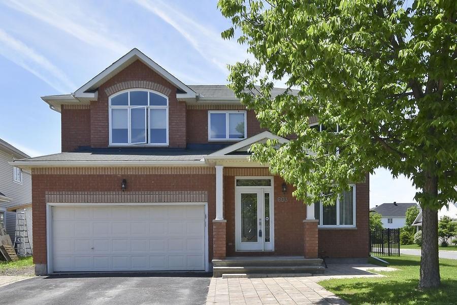 Removed: 603 Devonwood Circle, Ottawa, ON - Removed on 2019-10-31 06:42:14