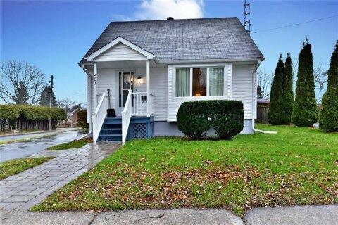 House for sale at 603 Dibble St Prescott Ontario - MLS: 1220426