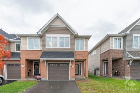House for sale at 603 Egret Wy Nepean Ontario - MLS: 1216481