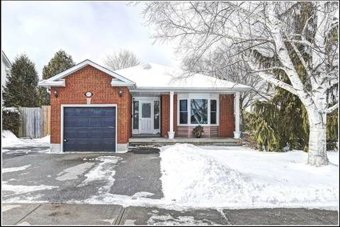 House for sale at 603 Ewing St Cobourg Ontario - MLS: X4706798