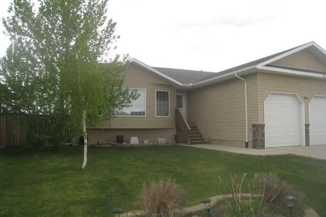 House for sale at 603 Forester Cres Tisdale Saskatchewan - MLS: SK809619