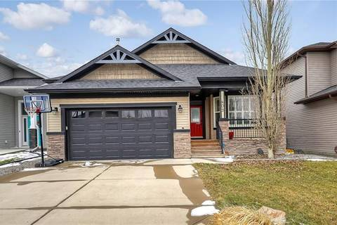 House for sale at 603 Hamptons Pl Southeast High River Alberta - MLS: C4274851