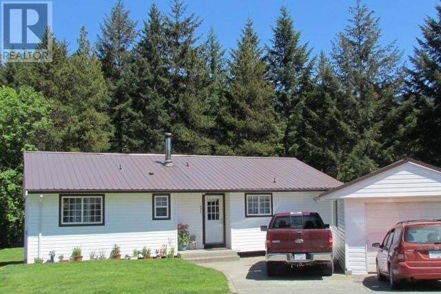 House for sale at 603 Hummingbird Ln Gold River British Columbia - MLS: 466056