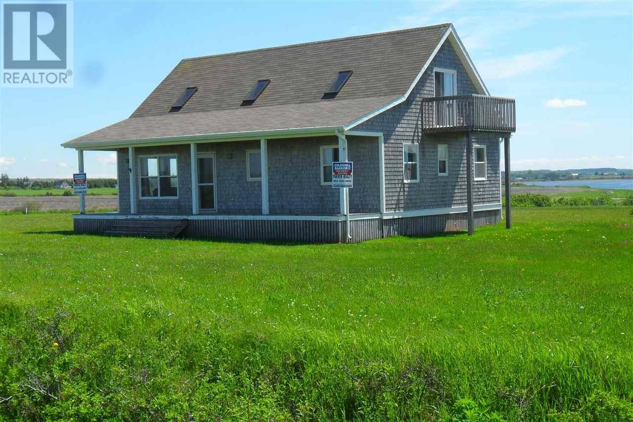 House for sale at 603 Lower Darnley Rd Darnley Prince Edward Island - MLS: 201905465