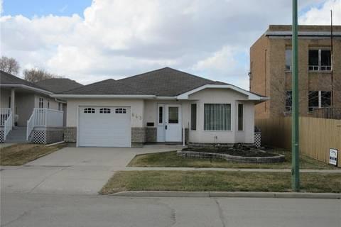House for sale at 603 Main St Melville Saskatchewan - MLS: SK799089