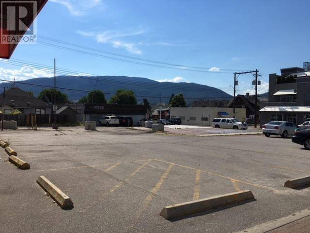 Commercial property for sale at 603 Main St Penticton British Columbia - MLS: 180274