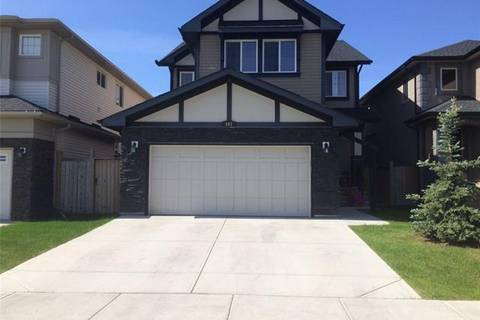 House for sale at 603 Monteith Dr Southeast High River Alberta - MLS: C4238930