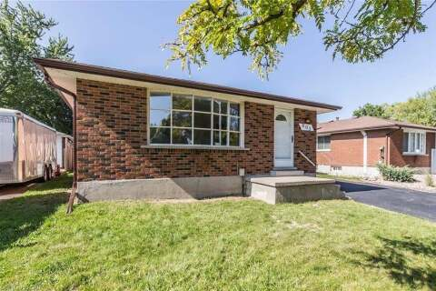 Residential property for sale at 603 Northgate Ave Waterloo Ontario - MLS: 40025924