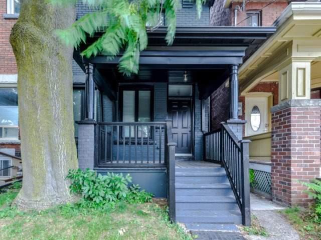 Sold: 603 Ossington Avenue, Toronto, ON