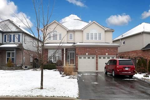 House for sale at 603 Oxbow Cres Oshawa Ontario - MLS: E4731249