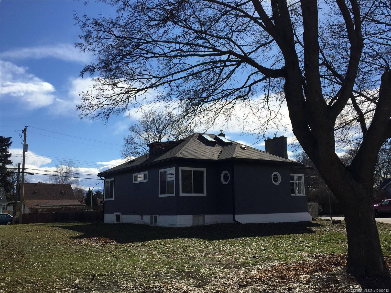 House for sale at 603 Roanoke Ave Kelowna British Columbia - MLS: 10190543