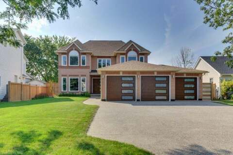 House for sale at 603 Simcoe St Niagara-on-the-lake Ontario - MLS: 30809685