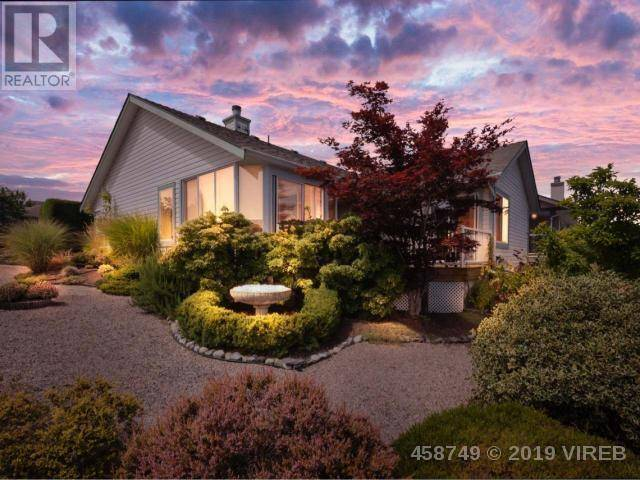 House for sale at 603 St Andrews Ln Cobble Hill British Columbia - MLS: 458749