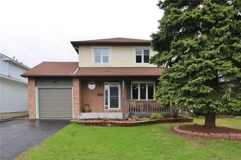 House for sale at 603 Steller St Ottawa Ontario - MLS: 1150459