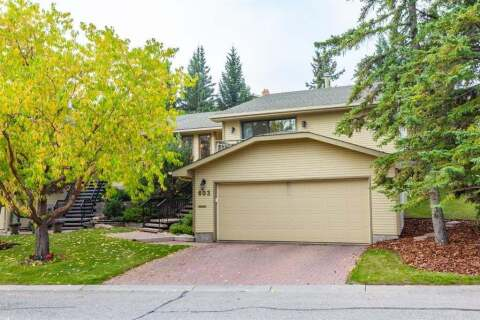 Townhouse for sale at 603 Stratton Te SW Calgary Alberta - MLS: A1034095