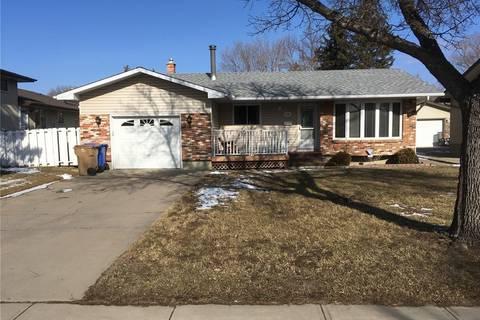 House for sale at 6030 7th Ave N Regina Saskatchewan - MLS: SK764703