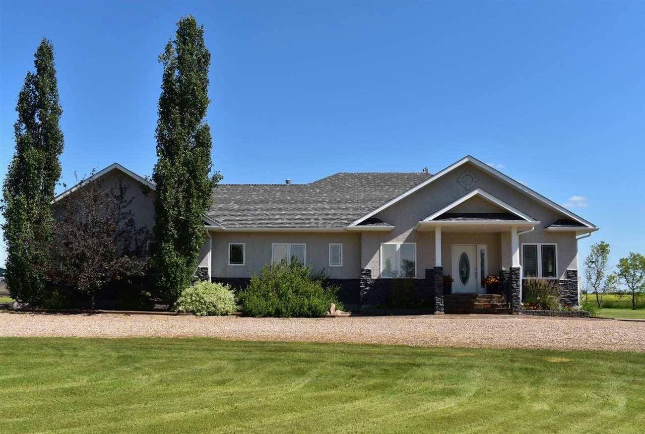 House for sale at 60303 Rg Rd Rural Westlock County Alberta - MLS: E4188382