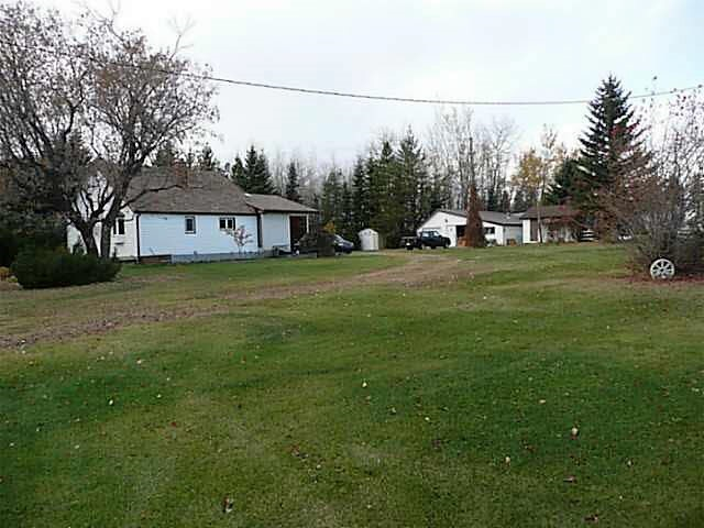 For Sale: 60305 Hwy 44 Highway, Rural Westlock County, AB | 3 Bed, 2 Bath House for $349,000. See 28 photos!