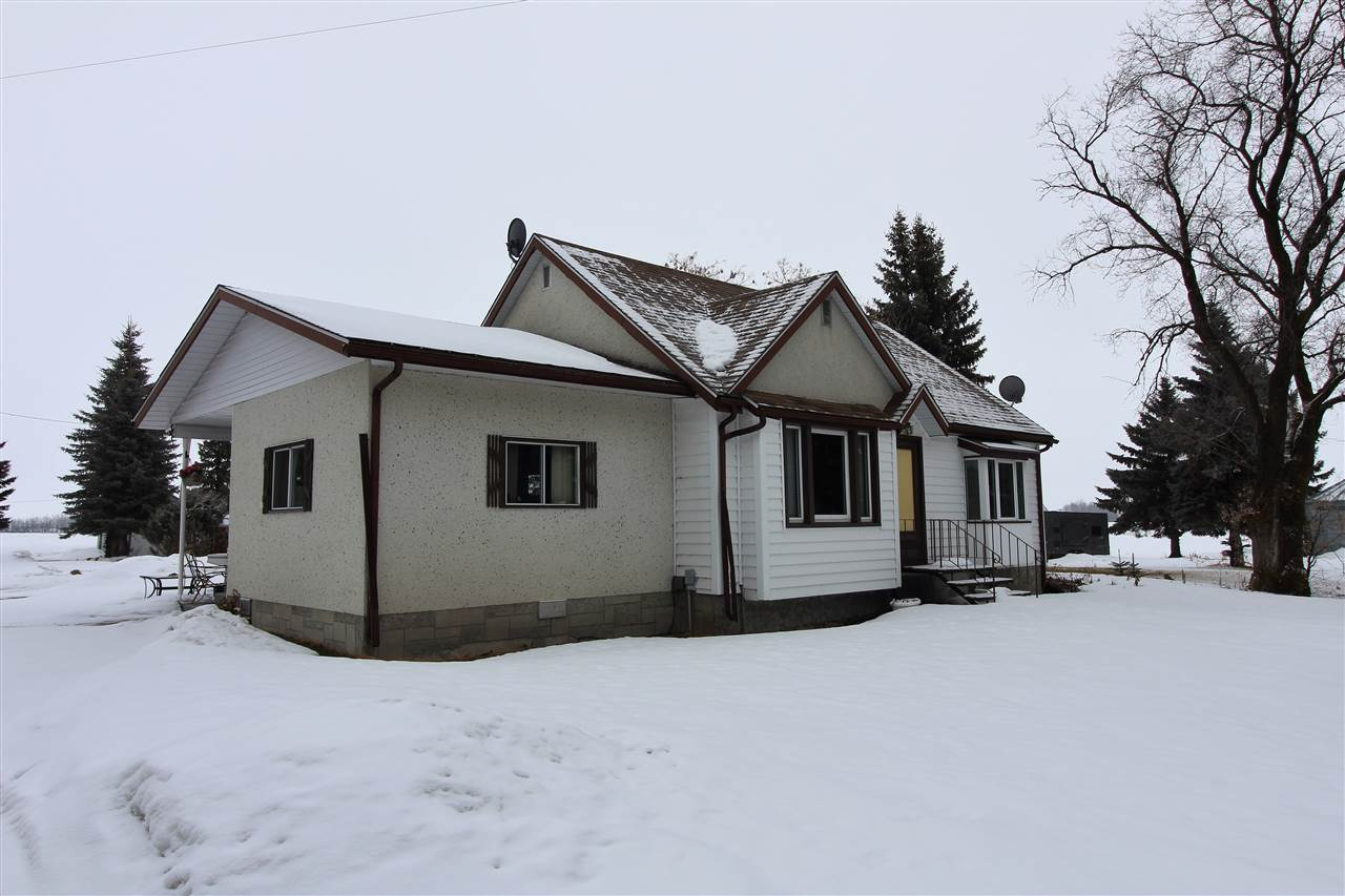 For Sale: 60305 Hwy 44 Highway, Rural Westlock County, AB | 3 Bed, 2 Bath House for $369,900. See 30 photos!