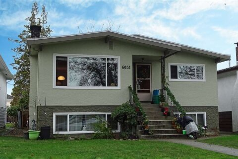 House for sale at 6031 Culloden St Vancouver British Columbia - MLS: R2528087