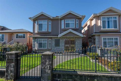 House for sale at 6031 Fleming St Vancouver British Columbia - MLS: R2331132