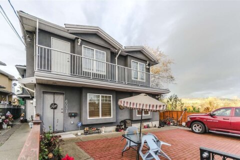 Townhouse for sale at 6031 Hardwick St Burnaby British Columbia - MLS: R2517541