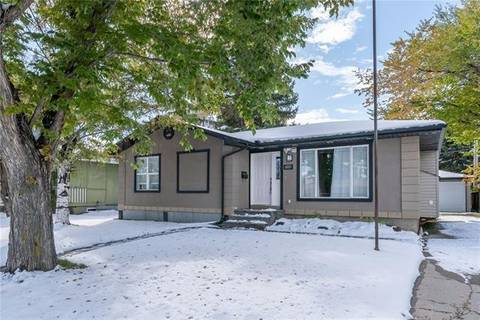 House for sale at 6031 Lacombe Wy Southwest Calgary Alberta - MLS: C4270704