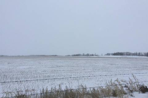 Home for sale at 60314 Rge Rd Rural Westlock County Alberta - MLS: E4152097