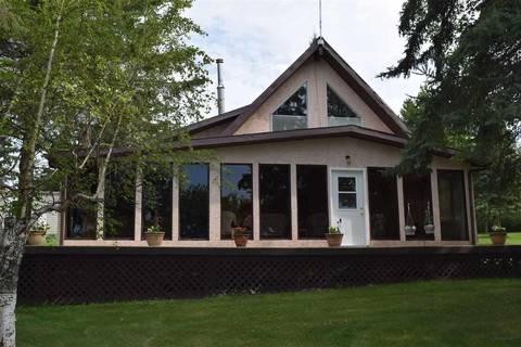 House for sale at 60316 Rge Rd Rural Bonnyville M.d. Alberta - MLS: E4152914
